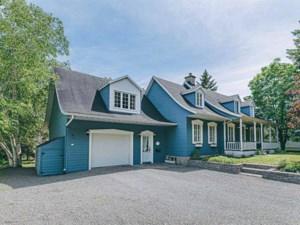 9578805 - Maison à étages à vendre