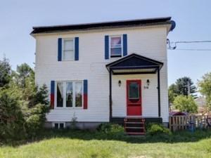 20533780 - Maison à étages à vendre