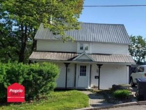 13111351 - Maison à étages à vendre