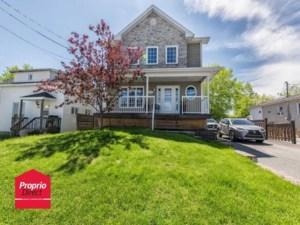 13687432 - Maison à étages à vendre