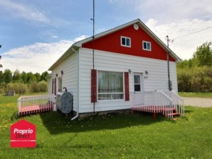 20259914 - Maison à 1 étage et demi à vendre