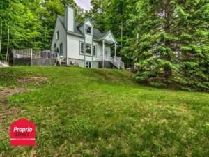 22685802 - Maison à 1 étage et demi à vendre