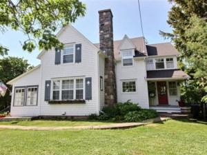 13168033 - Maison à étages à vendre