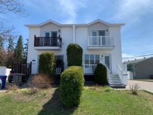 26678255 - Cottage-jumelé à vendre