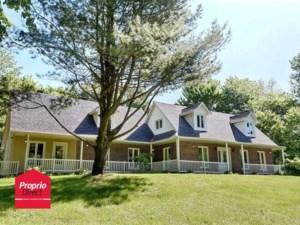 12930063 - Maison à étages à vendre