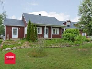 20676007 - Maison à étages à vendre