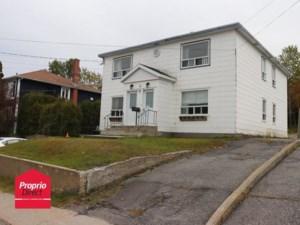 23235926 - Maison à étages à vendre