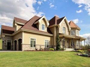 28666271 - Maison à étages à vendre