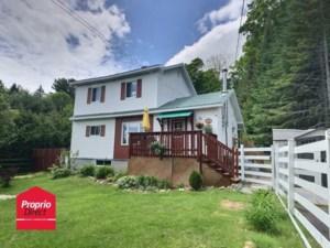 16155731 - Maison à étages à vendre