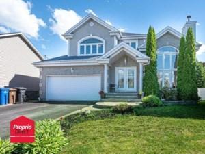 17182868 - Maison à étages à vendre