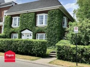 25559399 - Cottage-jumelé à vendre