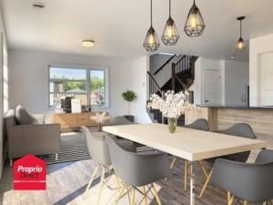 17202318 - Maison à étages à vendre