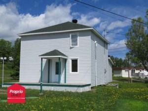 25012318 - Maison à étages à vendre
