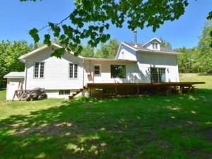 15664463 - Maison à 1 étage et demi à vendre