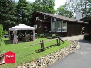 19462839 - Maison à 1 étage et demi à vendre