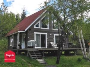 11141264 - Maison à 1 étage et demi à vendre