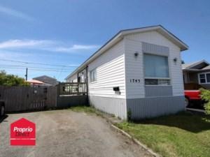 12286341 - Maison mobile à vendre