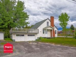 12721363 - Maison à étages à vendre