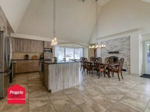 15547601 - Maison à 1 étage et demi à vendre