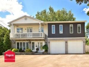 17184562 - Maison à étages à vendre