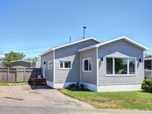 13072116 - Maison mobile à vendre