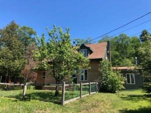 14877979 - Maison à 1 étage et demi à vendre