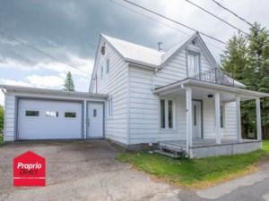 15529806 - Maison à 1 étage et demi à vendre