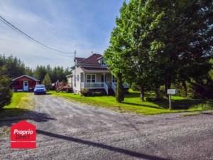 18693967 - Maison à étages à vendre
