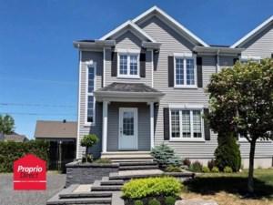 10839124 - Cottage-jumelé à vendre