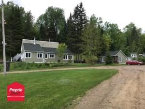 21100479 - Maison à 1 étage et demi à vendre