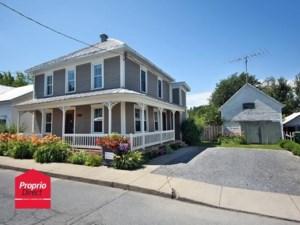 25842961 - Maison à étages à vendre