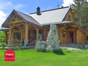 27608594 - Maison à étages à vendre