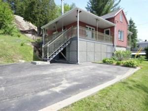 16278051 - Maison à 1 étage et demi à vendre