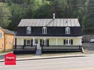 26472492 - Maison à étages à vendre