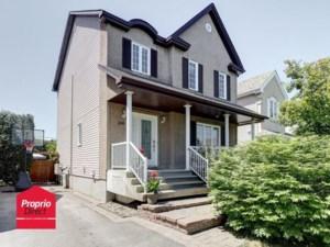 27004281 - Maison à étages à vendre