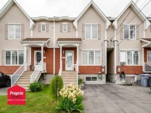 26506940 - Maison à étages à vendre