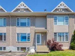 19278663 - Maison à étages à vendre