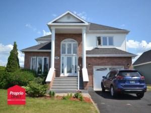 11421891 - Maison à étages à vendre