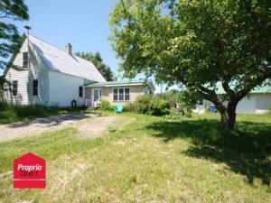 17736355 - Maison à étages à vendre