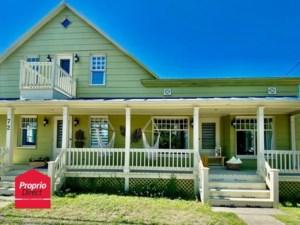 20333870 - Maison à étages à vendre