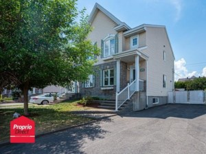 24656349 - Cottage-jumelé à vendre