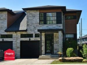 26348301 - Cottage-jumelé à vendre