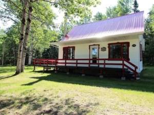 9986903 - Maison à 1 étage et demi à vendre