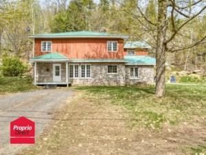 11216912 - Maison à étages à vendre