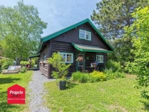 11335681 - Maison à 1 étage et demi à vendre