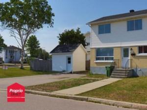 11466479 - Maison à étages à vendre