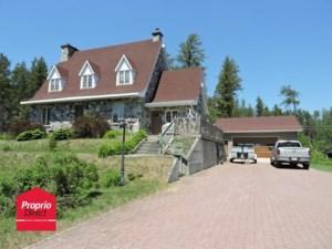 11573653 - Maison à 1 étage et demi à vendre