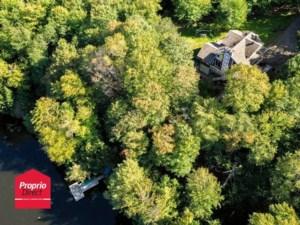 13487562 - Maison à étages à vendre