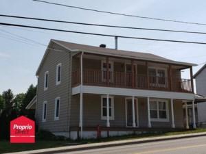 24559008 - Maison à étages à vendre