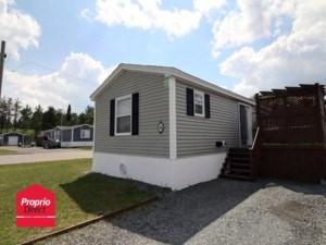 26551655 - Maison mobile à vendre